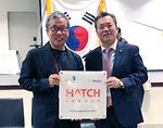 Jeonju University, 'installing HATCH LONDON' the first step of small and medium sized ventures in ..