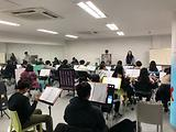 Orchestra Activity